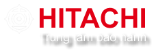 Bảo hành Hitachi