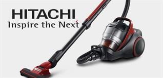 Bảo hành Máy hút bụi Hitachi